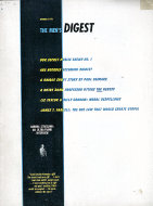 The Men's Digest Vol. 9 No. 1 Issue 50 Magazine