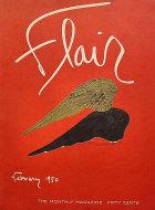 Flair Vol. 1 No. 1 Magazine