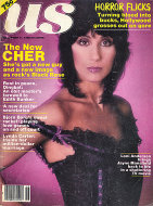 Us Vol. IV No. 15 Magazine