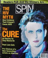 Spin Vol. 8 No. 3 Magazine