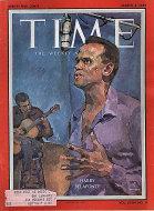 Time Magazine Vol. LXXIII No. 9 Magazine