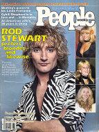People Magazine Vol. 11 No. 5 Magazine