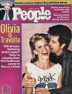 People Magazine Vol. 20 No. 25 Magazine