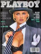 Playboy Spain No. 126 Magazine
