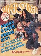 Silver Screen Vol. 43 No. 5 Magazine