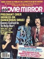 Movie Mirror Vol. 20 No. 8 Magazine