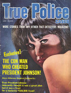 True Police Cases Vol. 17 No. 165 Magazine