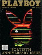 Playboy Vol. 41 No. 1 Magazine