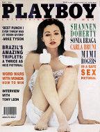Playboy South Africa Vol. 1 No. 5 Magazine
