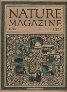 Nature Vol. 2 No. 1 Magazine