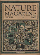 Nature Vol. 2 No. 2 Magazine