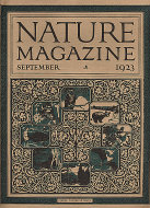 Nature Vol. 2 No. 3 Magazine