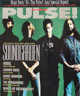 Pulse No. 124 Magazine