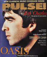 Pulse No. 166 Magazine