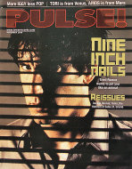 Pulse No. 187 Magazine