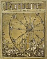 Fortune Vol. 1 No. 1 Magazine