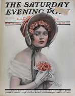 The Saturday Evening Post Vol. 193 No. 38 Magazine