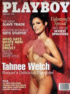 Playboy South Africa Vol. 3 No. 1 Magazine