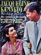 Jacqueline Kennedy: Personal Annual Vol. 1 No. 1 Magazine