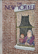 The New Yorker Vol. XLIV No. 43 Magazine