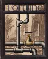 Fortune Magazine Vol. XXI No. 3 Magazine