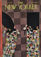 The New Yorker Vol. XLI No. 43 Magazine