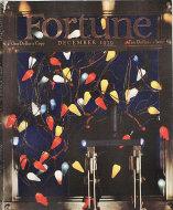 Fortune Magazine Vol. XX No. 6 Magazine