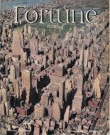 Fortune Magazine Vol. XX No. 1 Magazine