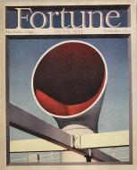 Fortune Magazine Vol. XIX No. 6 Magazine