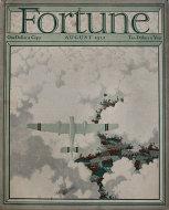 Fortune Magazine Vol. IV No. 2 Magazine