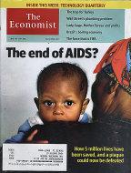 The Economist Vol. 399 No. 8736 Magazine