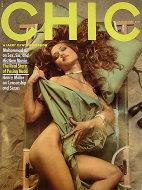 Chic Vol. 1 No. 10 Magazine