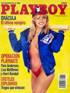 Playboy Spain No. 171 Magazine