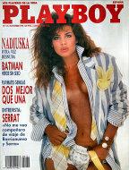 Playboy Spain No. 131 Magazine