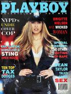 Playboy South Africa Vol. 1 No. 10 Magazine