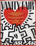 Vanity Fair Vol. 47 No. 2 Magazine