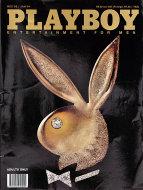 Playboy South Africa Vol. 1 No. 1 Magazine