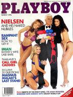 Playboy South Africa Vol. 3 No. 2 Magazine