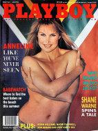 Playboy South Africa Vol. 1 No. 12 Magazine