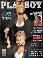 Playboy South Africa Vol. 2 No. 3 Magazine