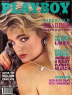 Playboy South Africa Vol. 1 No. 4 Magazine