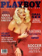 Playboy South Africa Vol. 1 No. 9 Magazine
