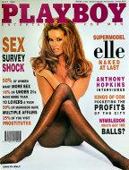 Playboy South Africa Vol. 1 No. 7 Magazine