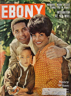 Ebony Vol. XXI No. 7 Magazine