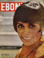 Ebony Vol. XXIII No. 9 Magazine