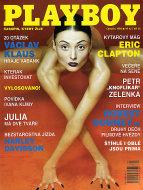 Playboy Czech / Slovak Vol. 4 (8) No. 6 Magazine