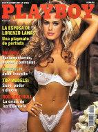 Playboy Spain Issue No. 209 Magazine