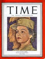 Time Vol. XLIII No. 3 Magazine