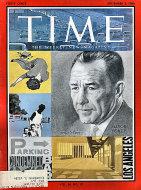 Time Vol. 88 No. 10 Magazine