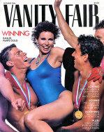Vanity Fair Vol. 47 No. 10 Magazine